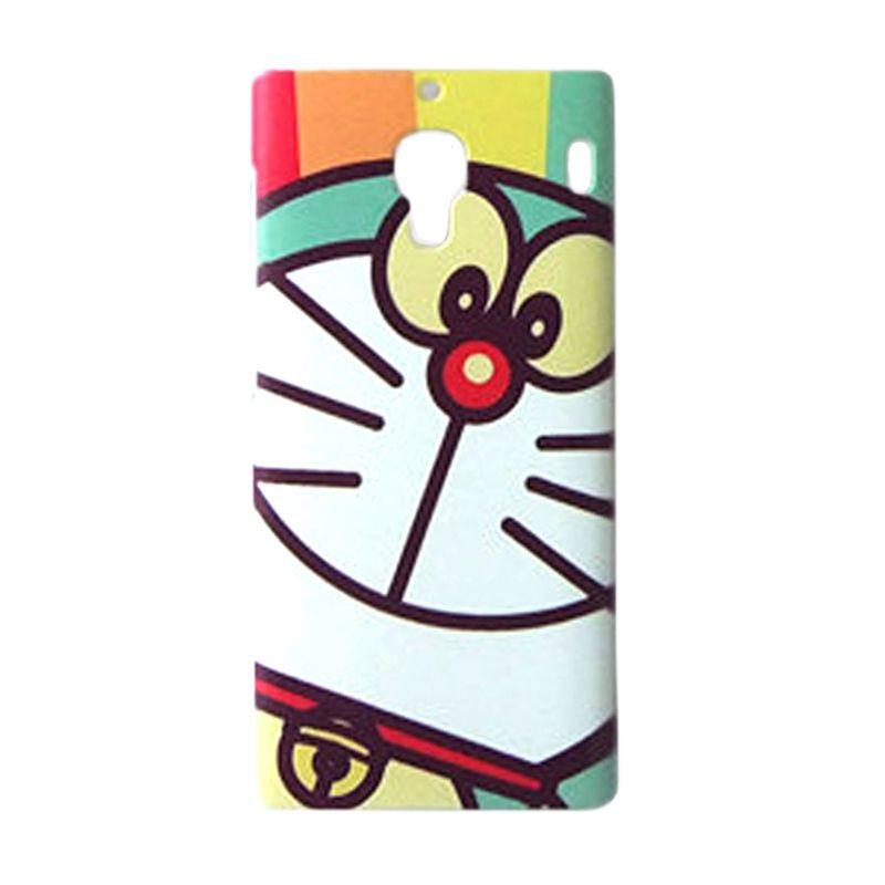 Max Custom Doraemon Ultra Fit Casing for Xiaomi Redmi 1S