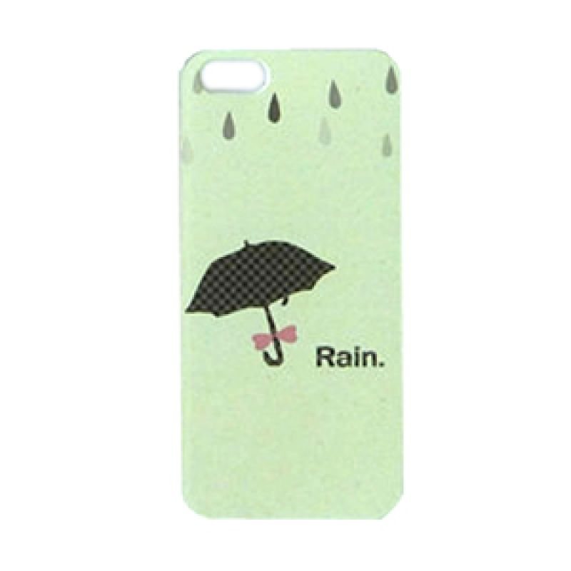 Max Custom Umbrella Ultra Fit Casing for iPhone 5 or 5S