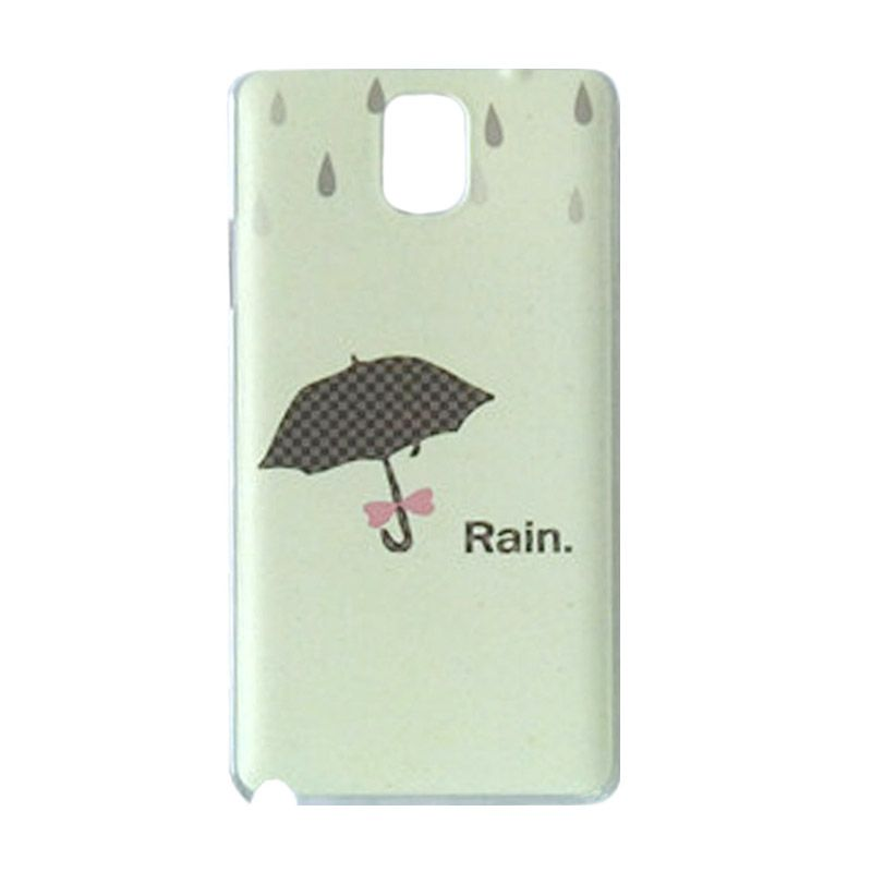 Max Custom Umbrella Ultra Fit Casing for Galaxy Note 3