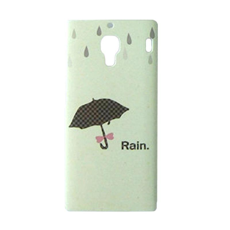 Max Custom Umbrella Ultra Fit Casing for Xiaomi Redmi 1S
