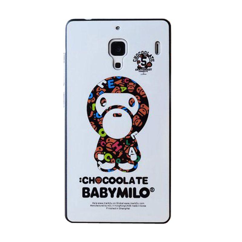 Max Korean Baby Milo Casing for Xiaomi Redmi 1S