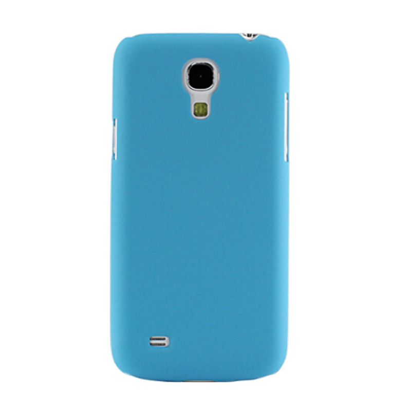 Max Premium Stylish Protective Ultra Baby Blue Casing for Samsung Galaxy S4
