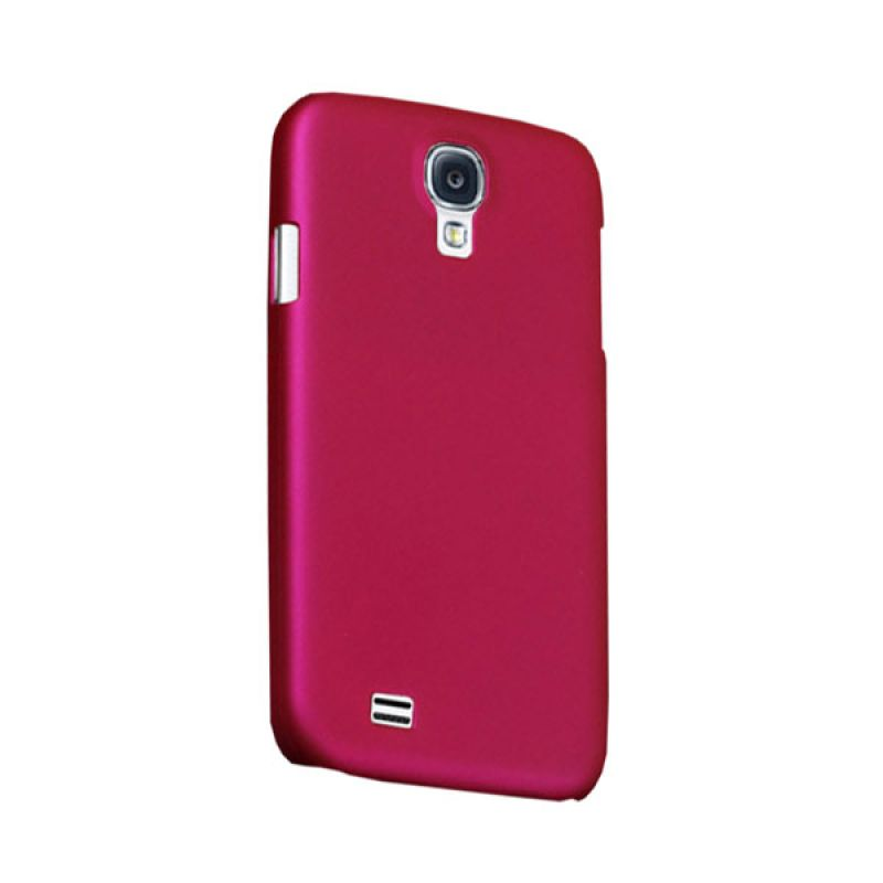 Max Premium Stylish Protective Ultra Rosy Pink Casing for Galaxy S5