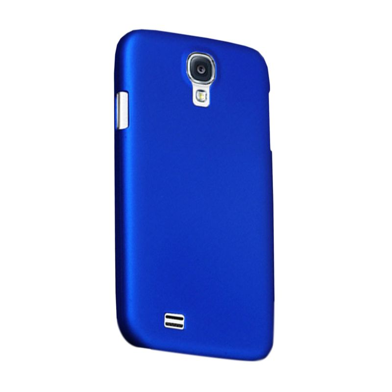 Max Premium Stylish Protective Ultra Dark Blue Casing for Samsung Galaxy S4