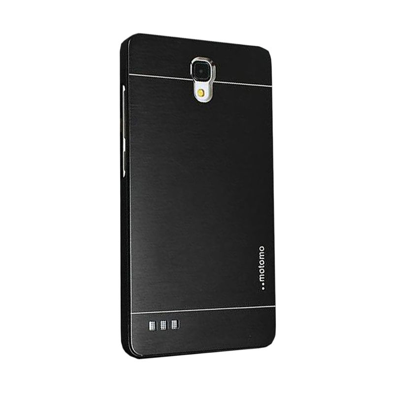 Motomo Black Casing for Xiaomi Redmi Note