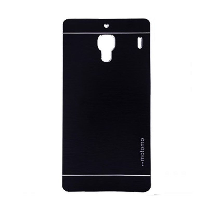 Motomo Hitam Casing for Xiaomi Redmi 1S