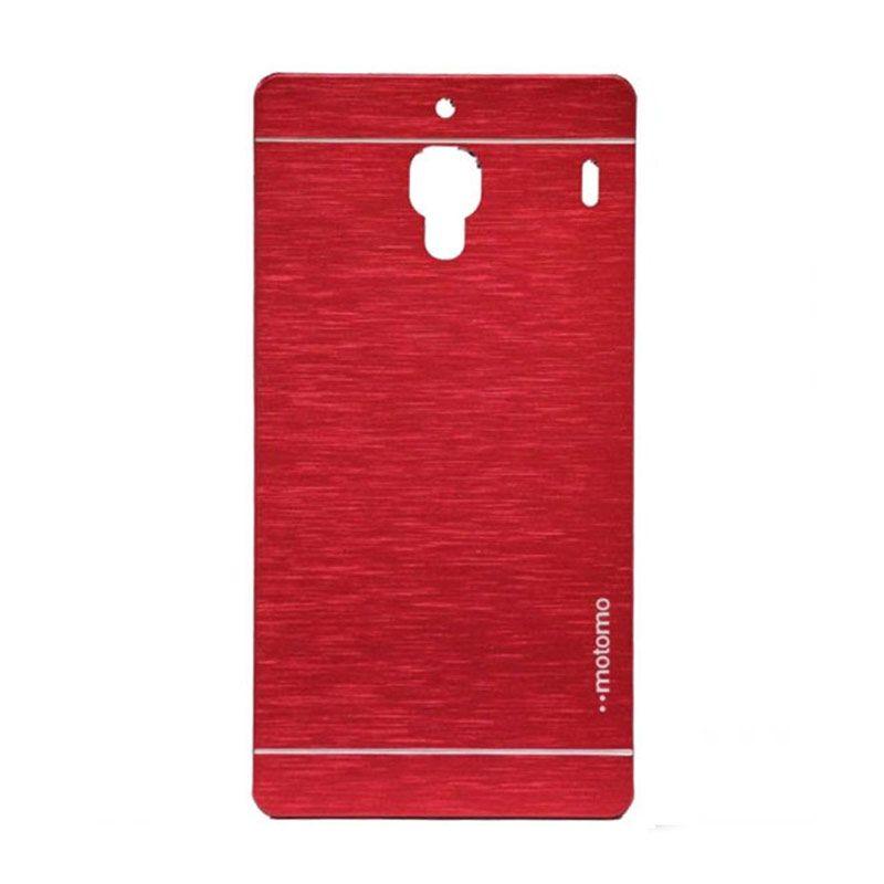 Motomo Merah Casing for Xiaomi Redmi 1S