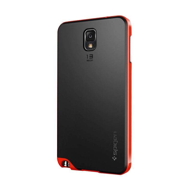 Spigen Neo Hybrid Red Casing for Samsung Galaxy Note 3