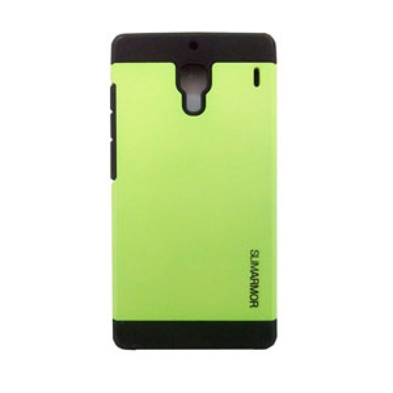 Spigen SGP Slim Armor Mint Green Casing for Xiaomi Redmi Note