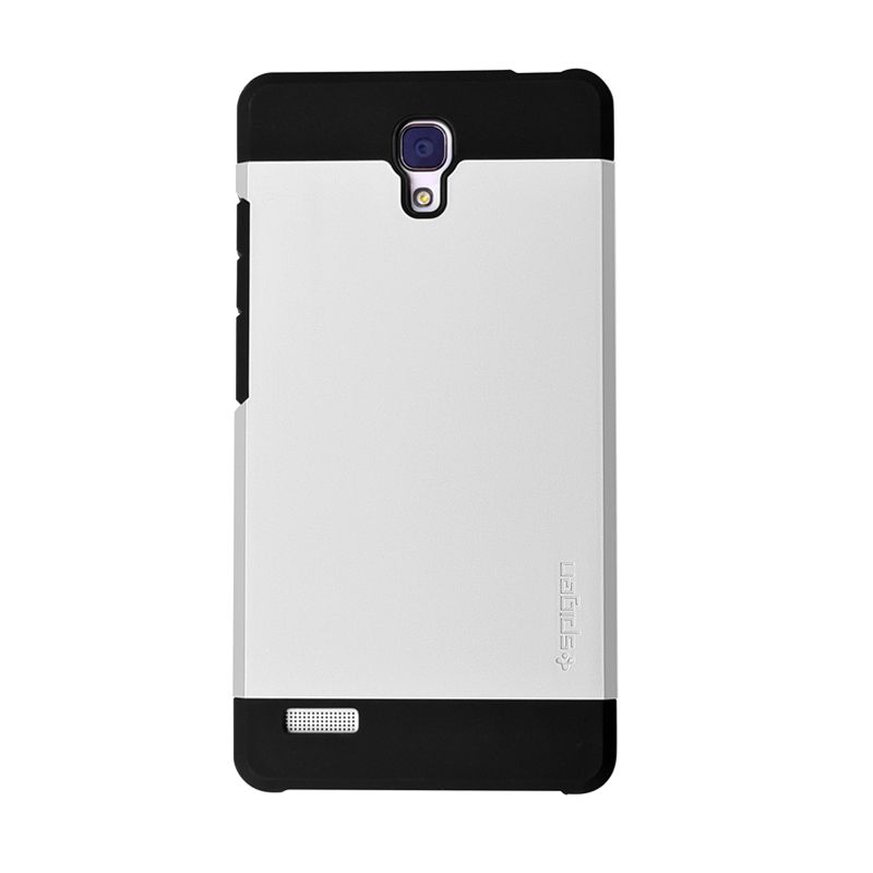 Spigen SGP Slim Armor White Casing for Xiaomi Redmi Note