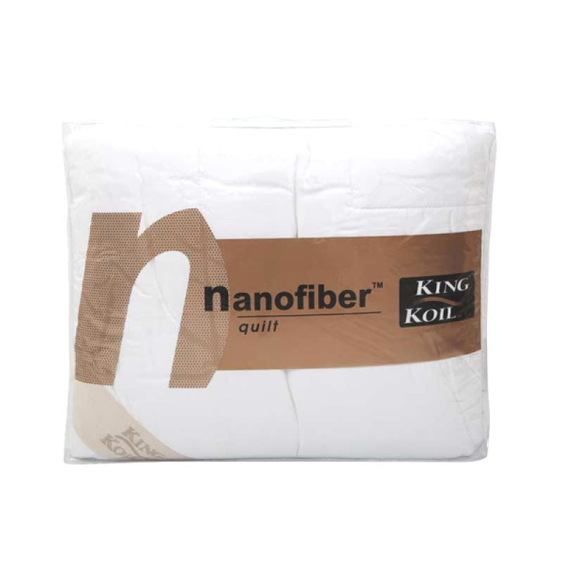 King Koil Light Quilt Nanofiber