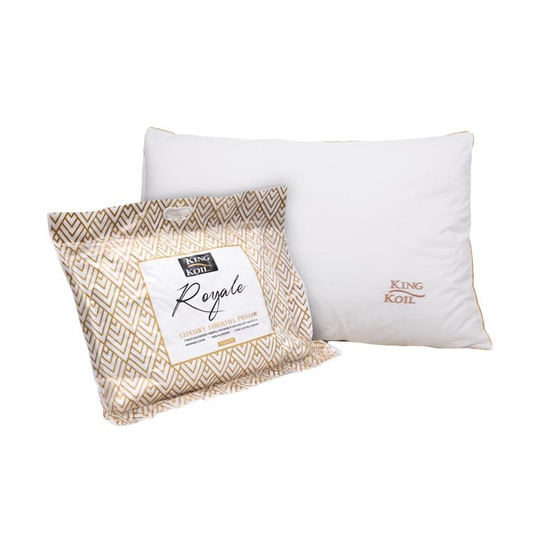 King Koil Royal Pillow
