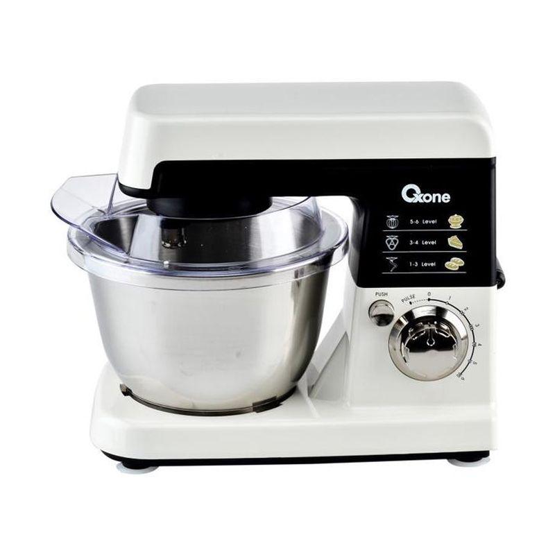 Oxone OX 855 Putih Master Stand Mixer