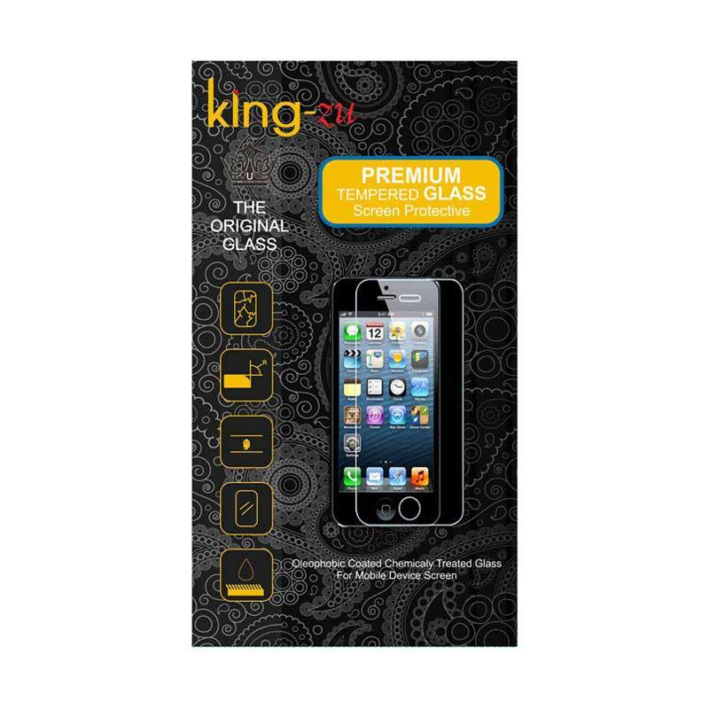 Spesifikasi King Zu Tempered Glass Screen Protector For LG G4 Harga murah Rp 68,000. Beli & dapatkan diskonnya.