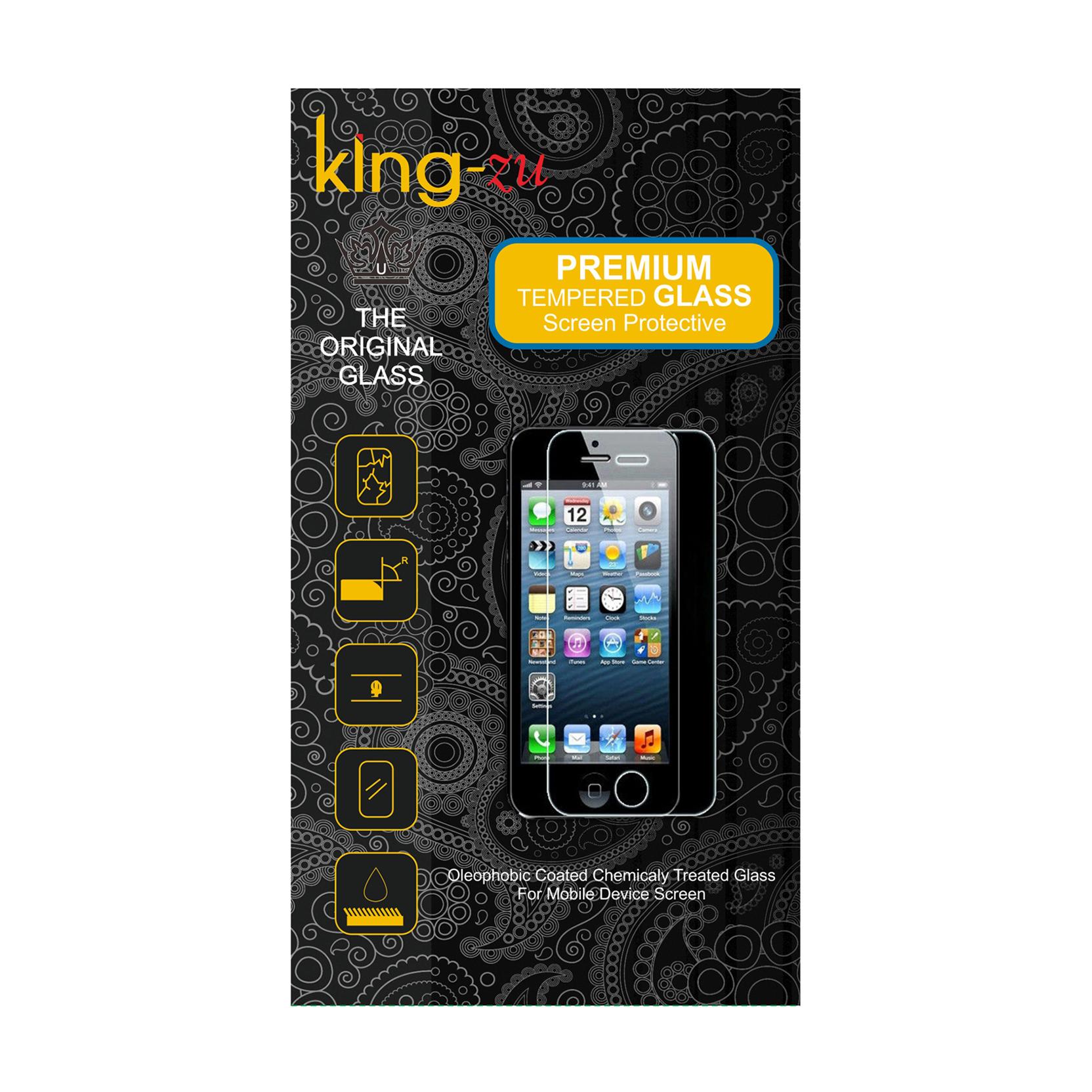 Spesifikasi King Zu Tempered Glass For Samsung Galaxy Note Edge Harga murah Rp 68,000. Beli & dapatkan diskonnya.