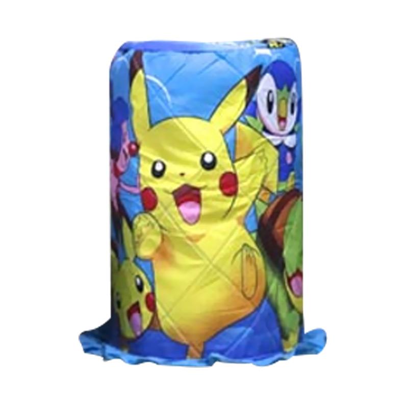 Kingsprei Pokemon Sarung Galon - Biru