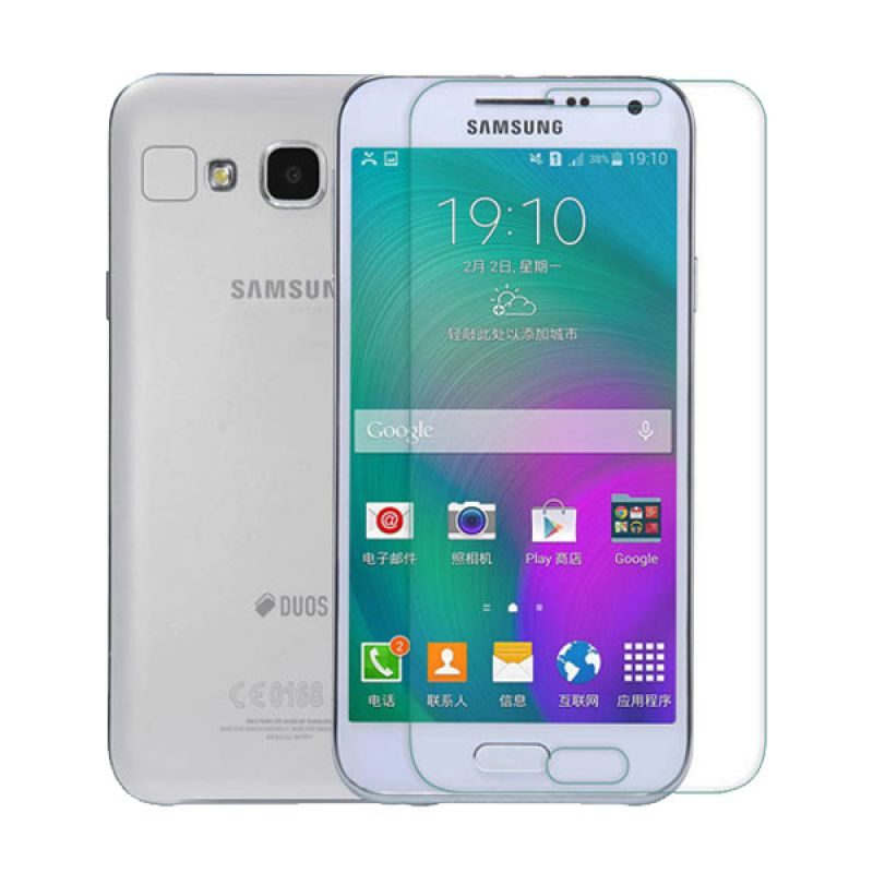 Nillkin Amazing H+ Anti-Explosion Tempered Glass Screen Protector for Samsung Galaxy E7