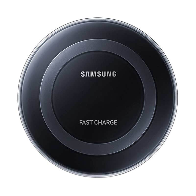 Samsung Original Fast Charge Wireless EP-PN920 Black Charging Pad