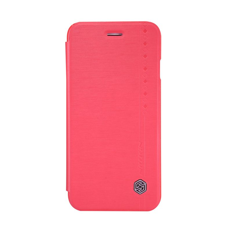 Nillkin Rain Red Casing for iPhone 6