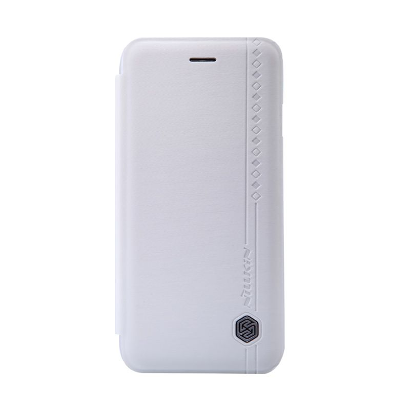 Nillkin Rain White Casing for iPhone 6