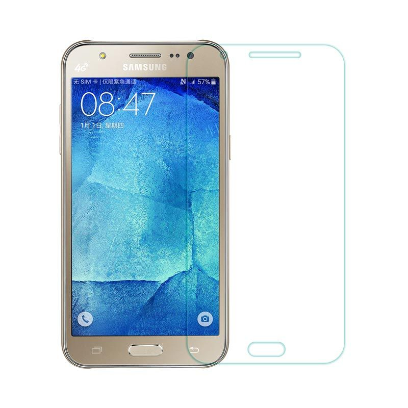 Nillkin Amazing H Tempered Glass Screen Protector for Samsung Galaxy J7