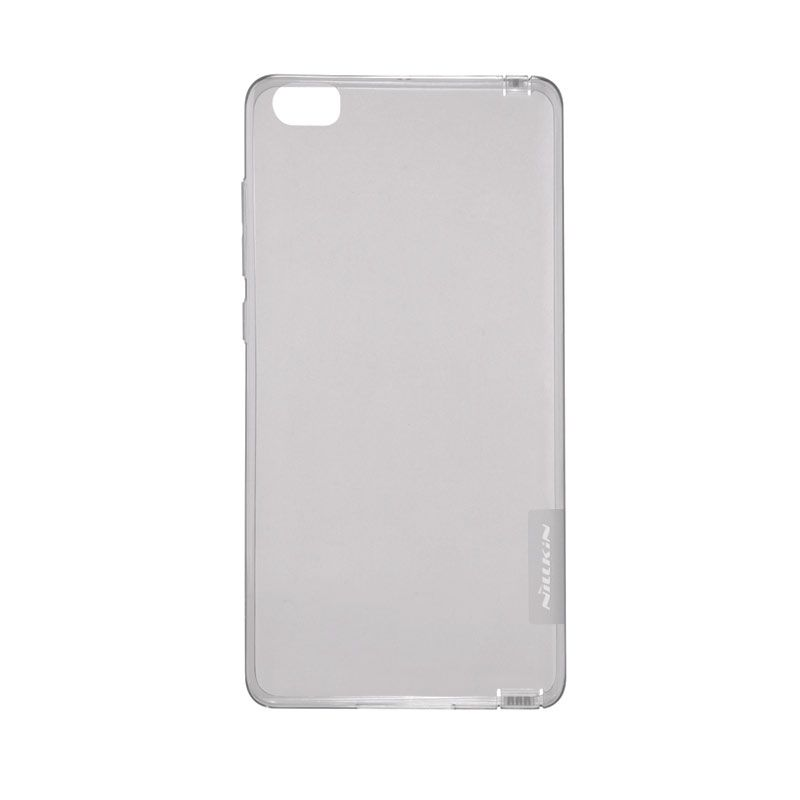 Nillkin TPU Grey Casing for Xiaomi Mi Note or Mi Note Pro Nature