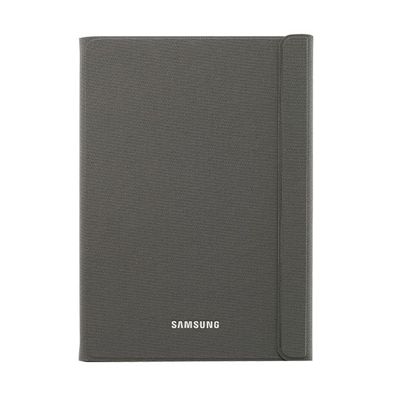 Samsung Book Cover Black Casing for Galaxy Tab A 9.7