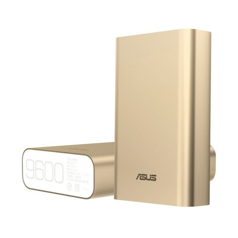 Asus Original Zenpower Gold Powerbank [9600 mAh]