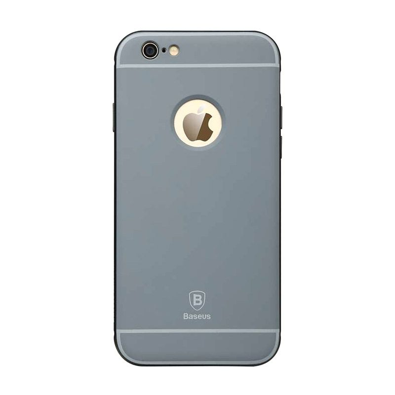 Baseus Fusion Classic Grey Hard Casing for iPhone 6