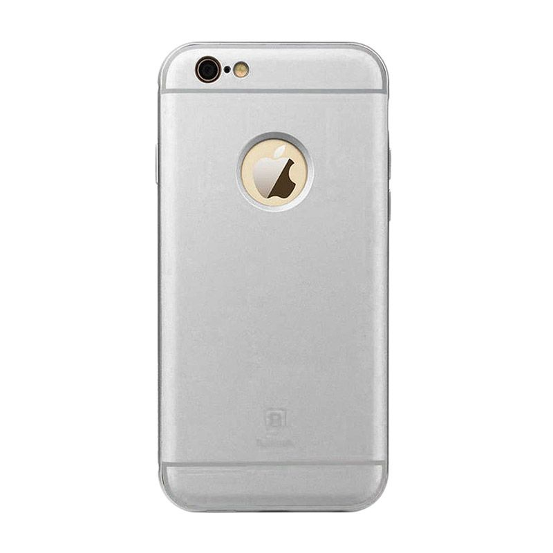 Baseus Fusion Classic Silver Hard Casing for iPhone 6