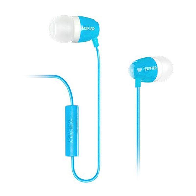 Edifier Original H210P Biru Headset