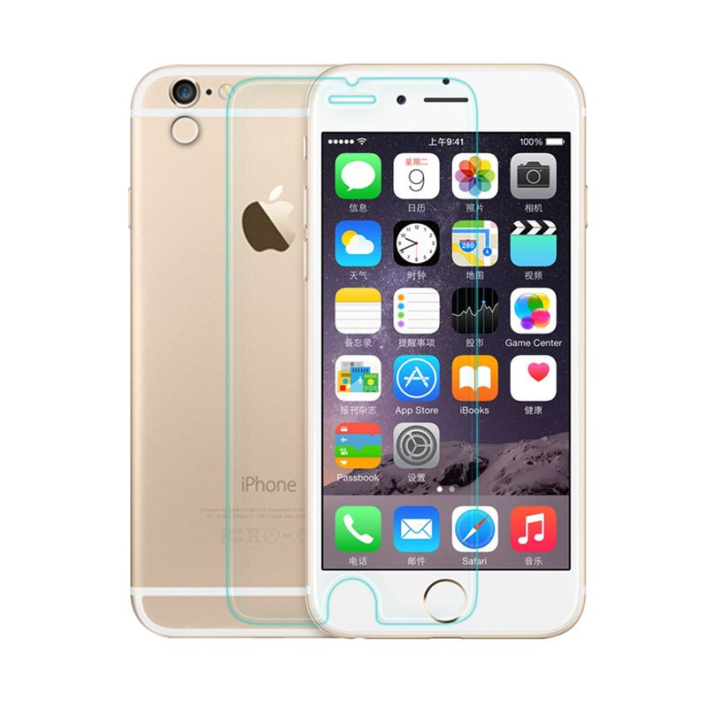 Nillkin Amazing H Anti-Explosion Tempered Glass 9H for iPhone 6
