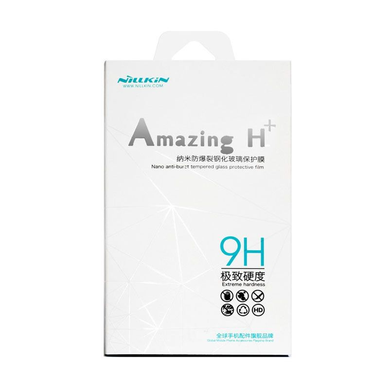 Nillkin Amazing H+ Anti-Explosion Tempered Glass 9H for Samsung Galaxy S6 Edge [Backside]