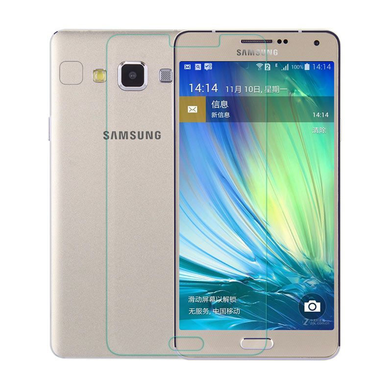 Nillkin Amazing H+ Anti-Explosion Tempered Glass 9H for Samsung Galaxy E7