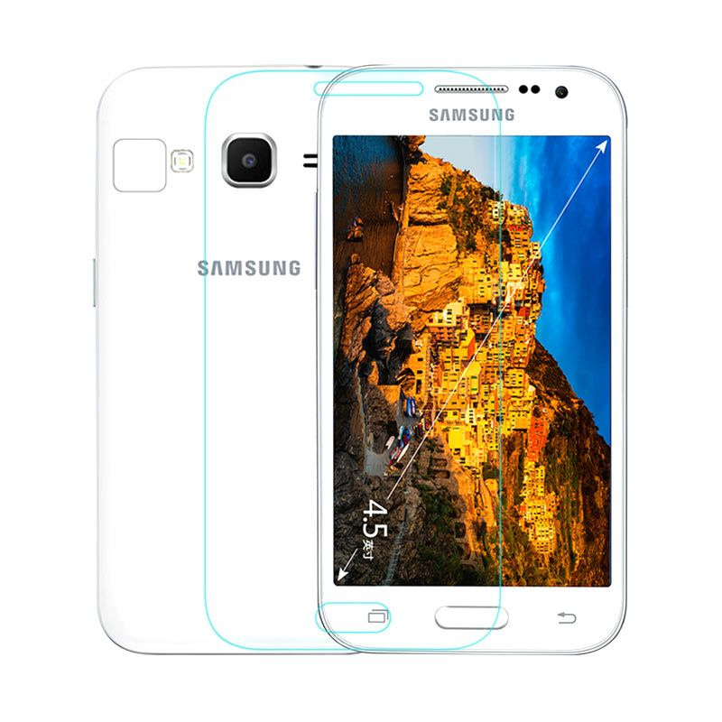 Nillkin Amazing H Tempered Glass Screen Protector for Samsung Galaxy Core Prime