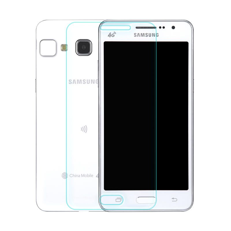 Nillkin Amazing H Tempered Glass Screen Protector for Samsung Galaxy Grand Prime