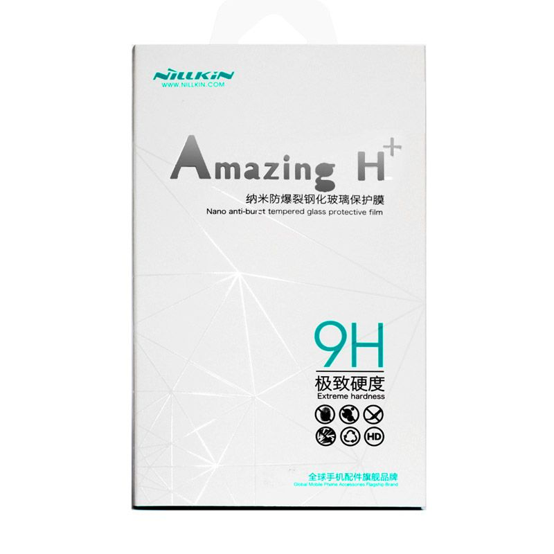 Nillkin Amazing H+ Tempered Glass Screen Protector for LG G Flex2 [0.3mm]