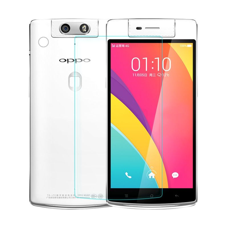 Nillkin Amazing H+ Tempered Glass Screen Protector for Oppo N3