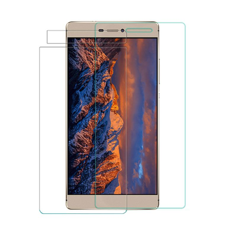 Nillkin Amazing H Tempered Glass Screen Protector for Sony Xperia M4 Aqua [Original]