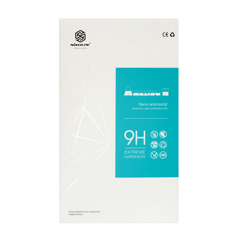 Nillkin Amazing H Tempered Glass Screen Protector for Xiaomi Mi Note [0.3 mm]