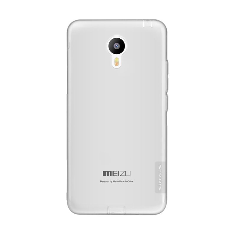 Nillkin Nature Grey Casing for Meizu M2 Note