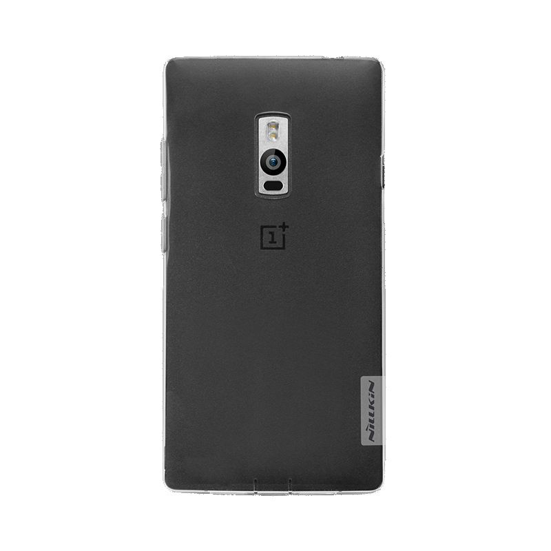Nillkin Original Nature TPU White Soft Casing for Oneplus 2