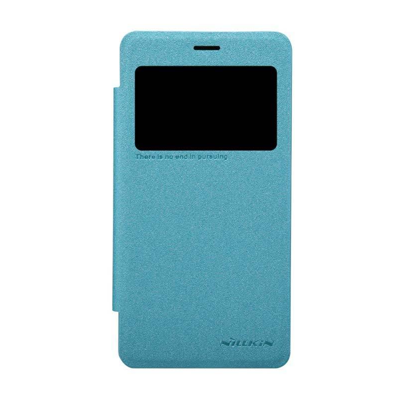 Nillkin Sparkle Biru Casing for Xiaomi Redmi 2