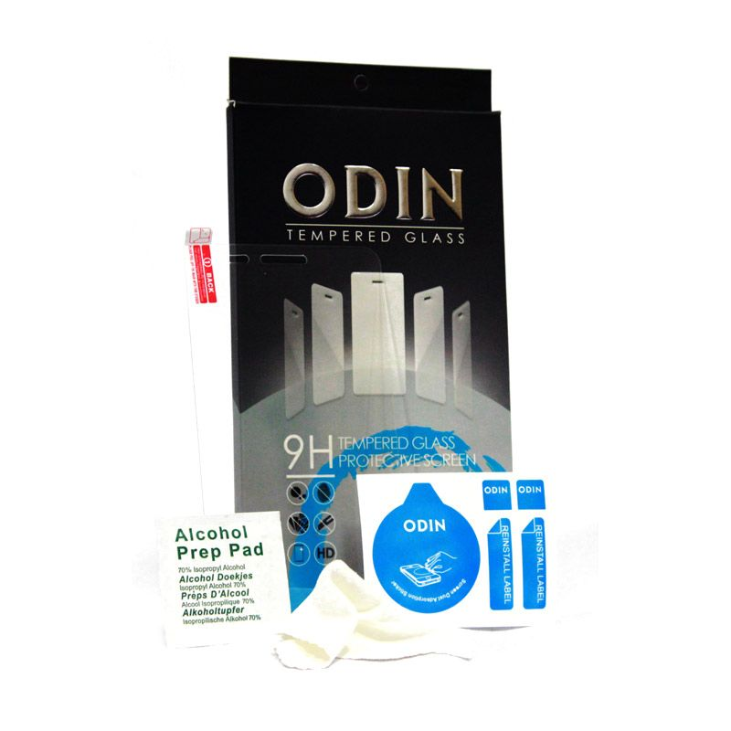 ODIN Tempered Glass Screen Protector for Asus Zenfone 6
