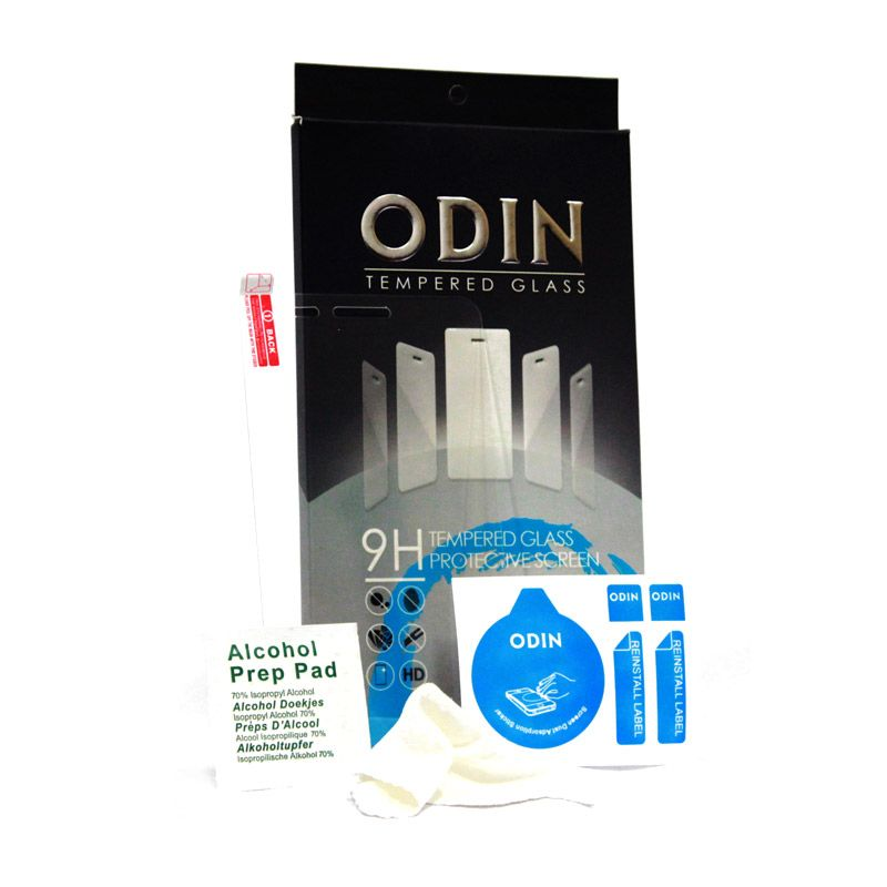ODIN Tempered Glass Screen Protector for HTC ONE M8