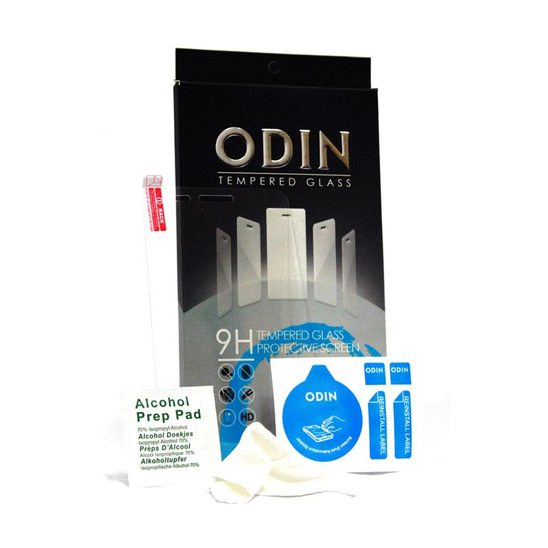 Odin Tempered Glass Screen Protector for Sony Xperia Z1