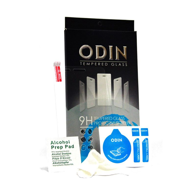 Odin Tempered Glass Screen Protector for Asus Zenfone 2 ZE550ML or ZE551ML [5.5