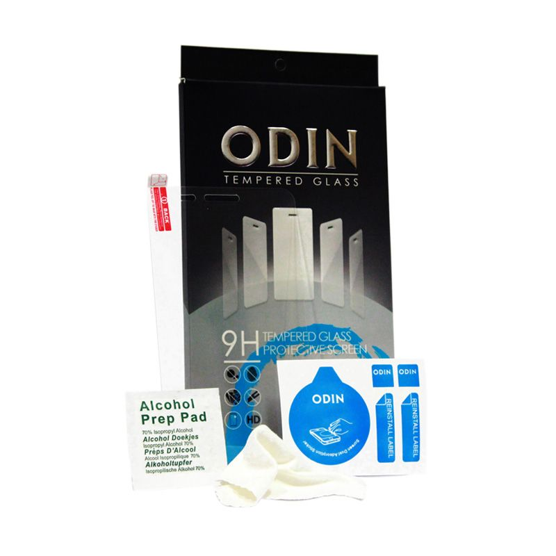 Odin Tempered Glass Screen Protector for Sony Xperia M4 Aqua