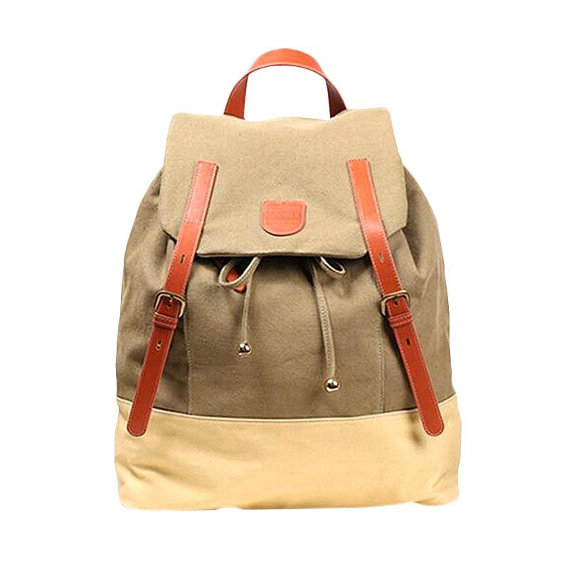 Remax Double 311 Cream Tas Ransel