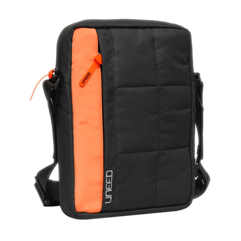 Uneed DutyDay Orange Messenger Bag